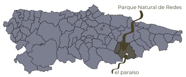 parque de redes en asturias taxi al paraiso